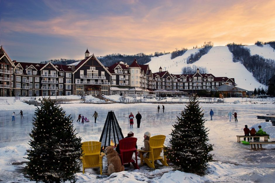 18 Images That Prove Canada Is The Most Gorgeous Winter Destination