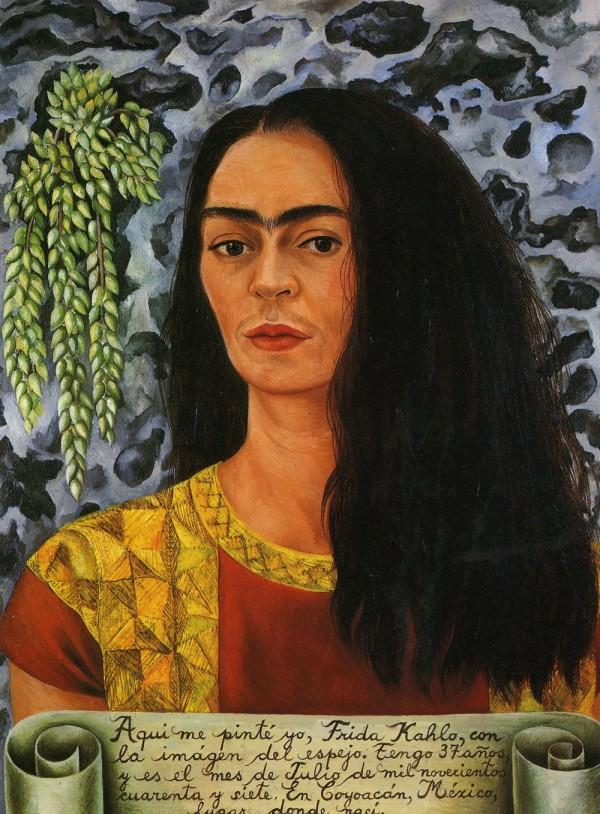 Frida Khalo: la historia secreta detrás de 10 cuadros