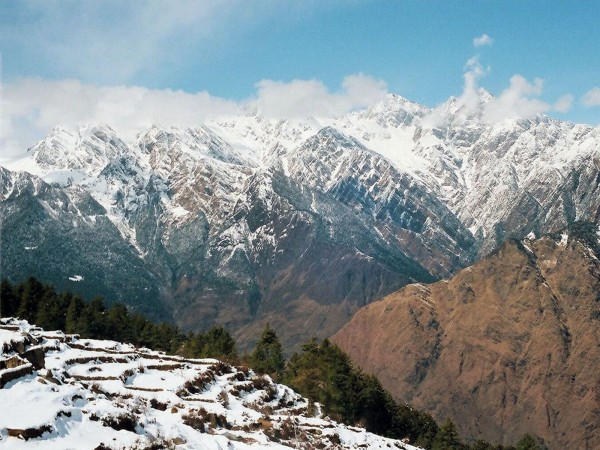 Joshimath