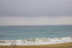 La Zurriola Surf San Sebastian
