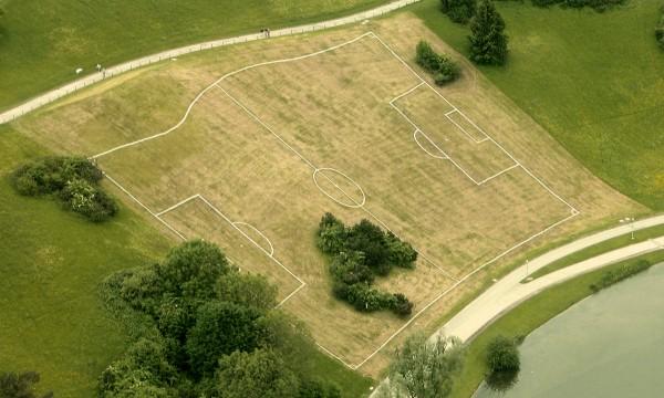 soccerfieldmunich