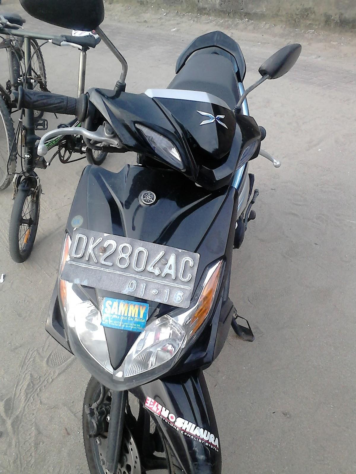 Gloria bike