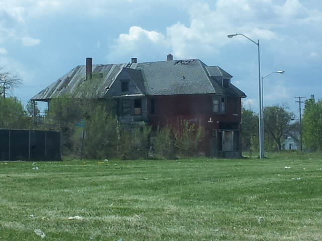 East Detroit