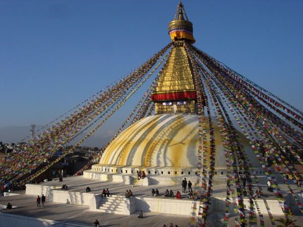 UNESCO world heritage sites of Nepal