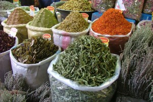 Syria Spices