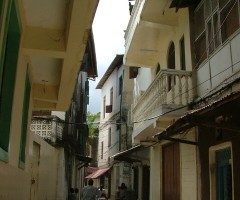 Zanzibar Street 2