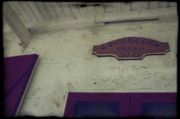 Strolling Through Historic Cedar Key