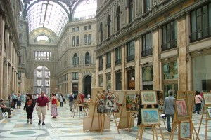 Galleria Umberto I