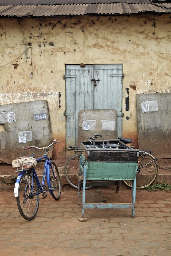 Benin (12)