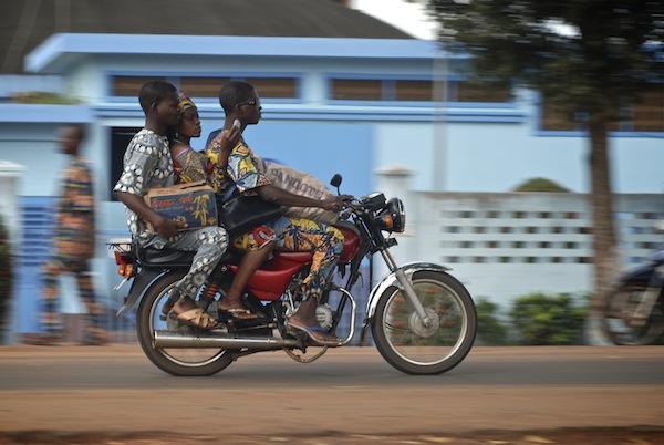 Benin (7)