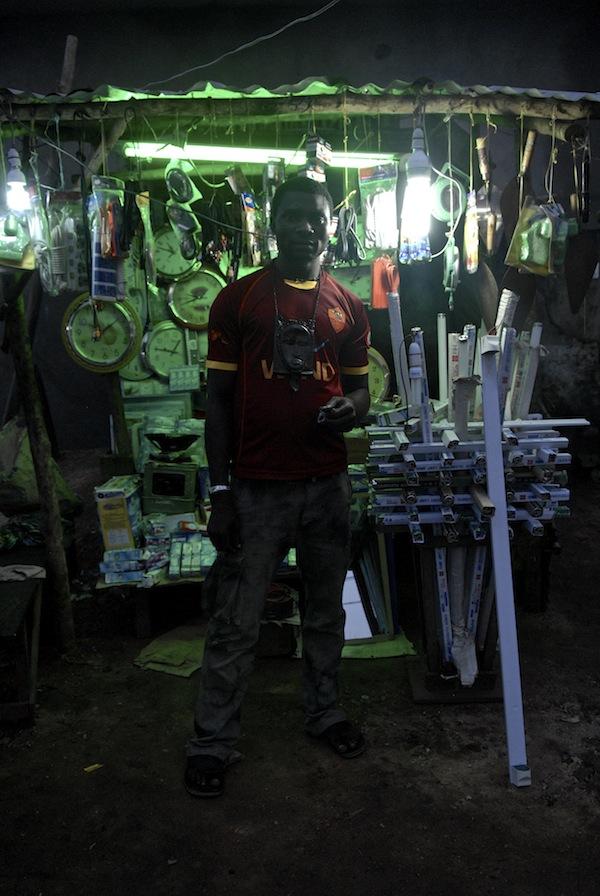 Benin (9)