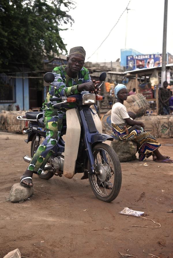 Benin cc