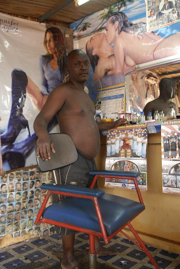 Benin n