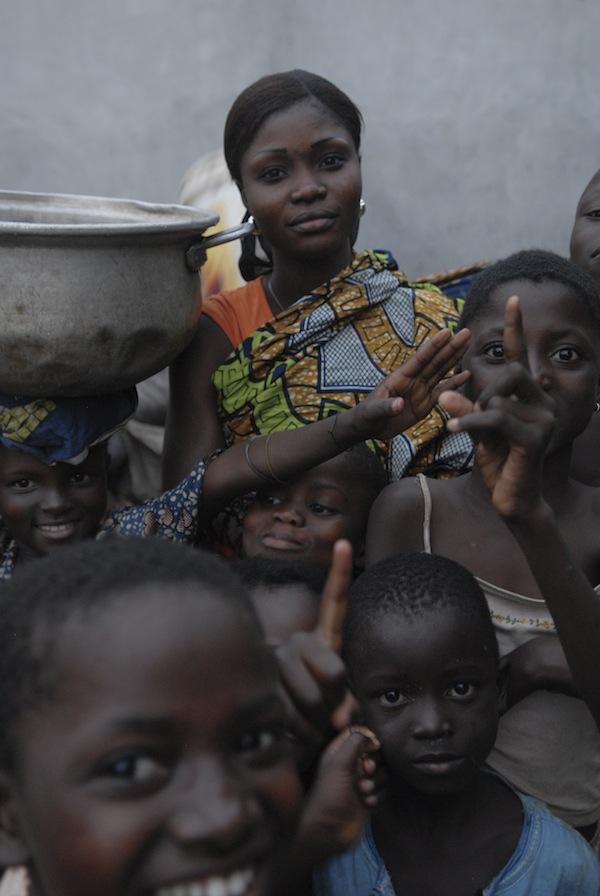 Benin y
