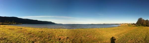 Lake....