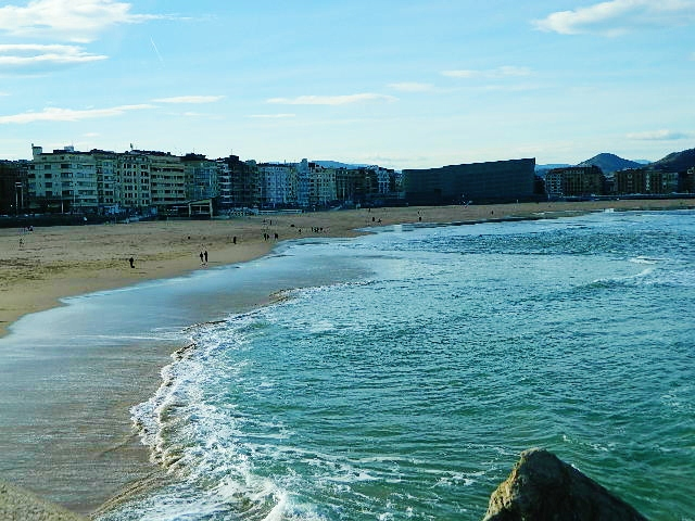 Bay of Biscay San Sebastian