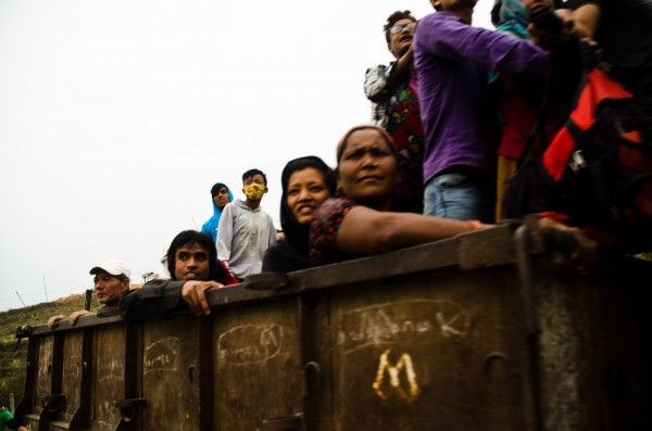 Lauruk, NEPAL 2013
