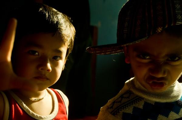 Pokhara, NEPAL 2013
