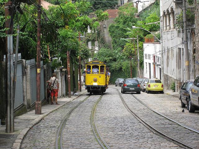 Brazil-Rio-Santa-Teresa-tram