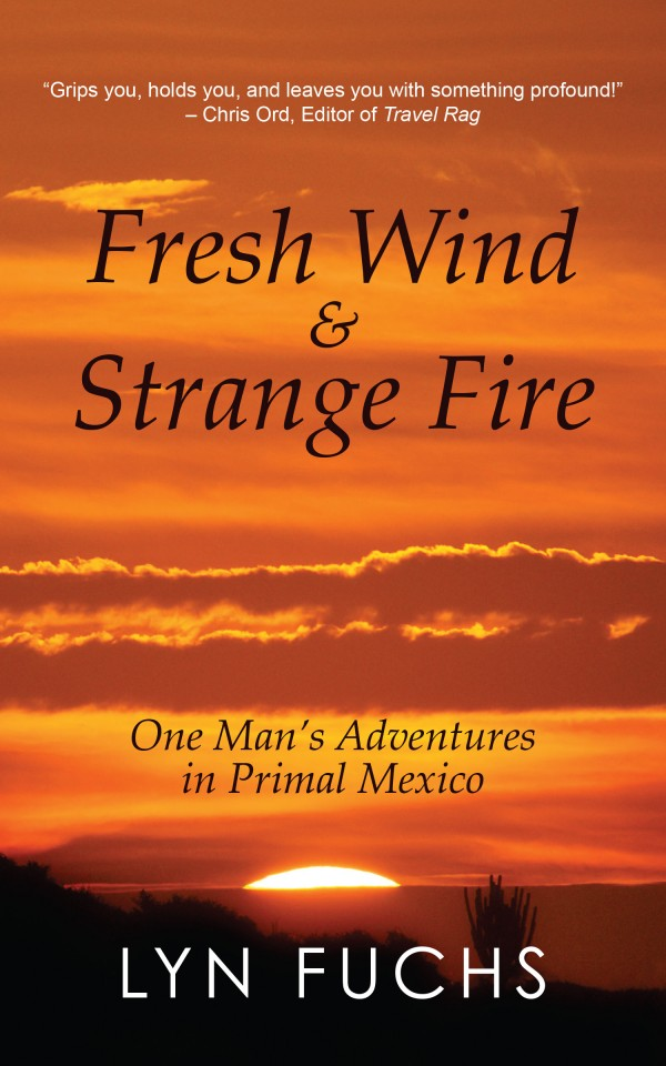 Fresh Wind & Strange Fire