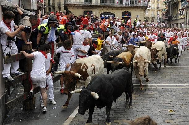 running_of_bulls