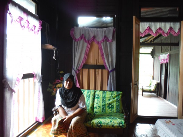 Malay Women