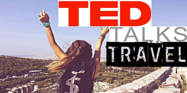 Ted Talks Travel copy