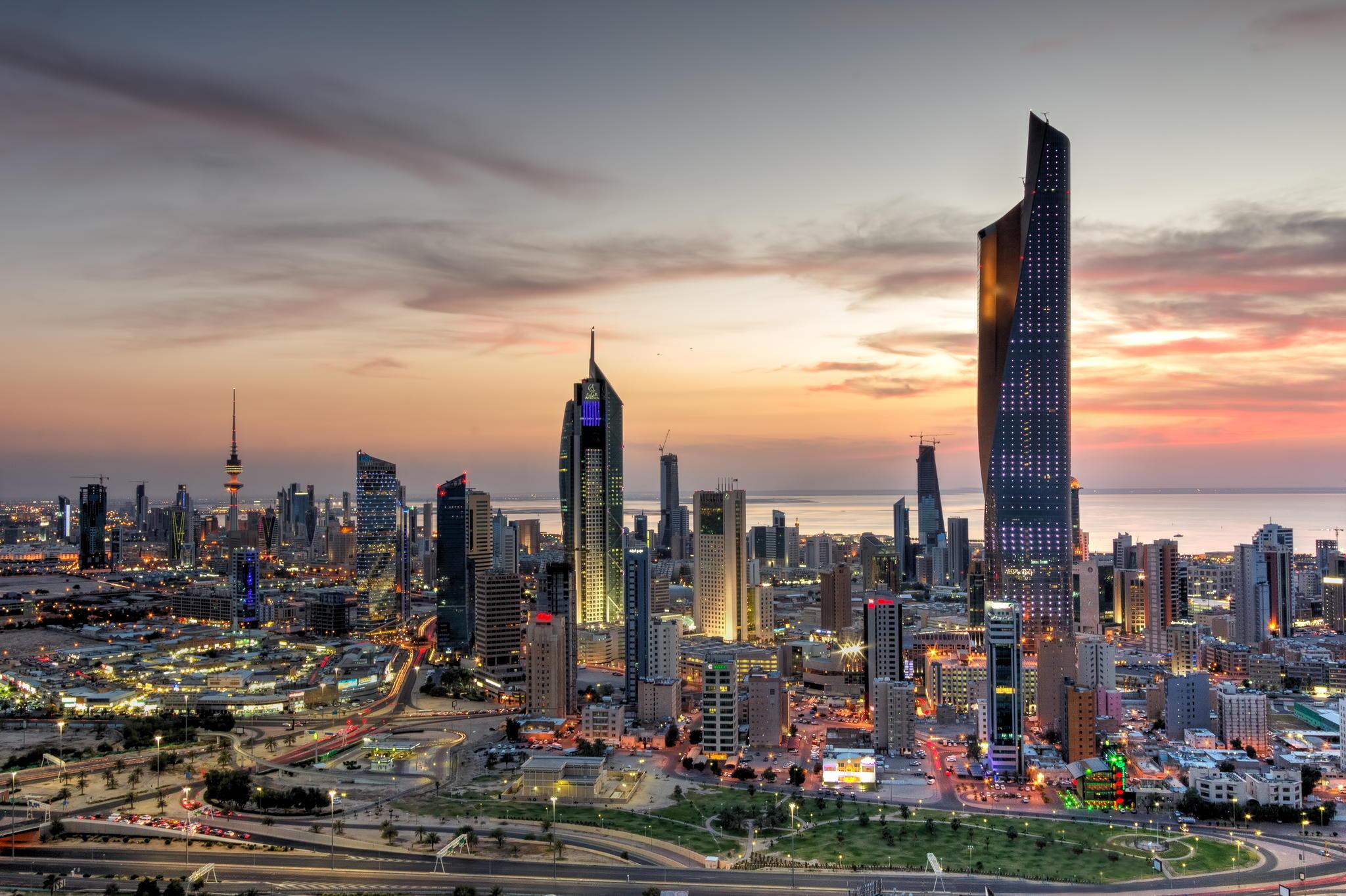 7-Kuwait