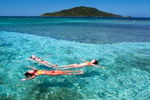 23 OF THE BLUEST, CLEAREST WATERS ON THE PLANET