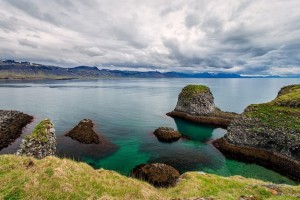 10 STUNNING PORTRAITS OF ICELAND'S WATERSCAPES