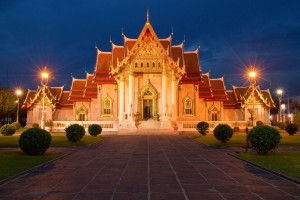 25 IMAGES OF THAILAND'S MOST BEAUTIFUL TEMPLES
