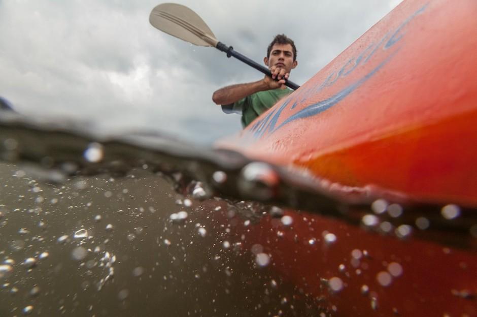 14-kayak