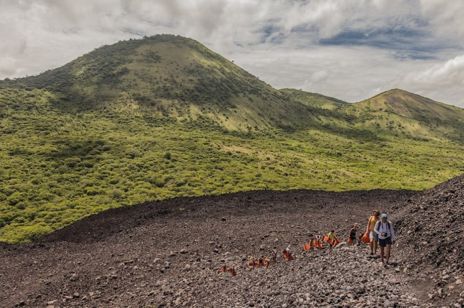 NORTHERN NICARAGUA'S TOP ADVENTURES, IN PHOTOS