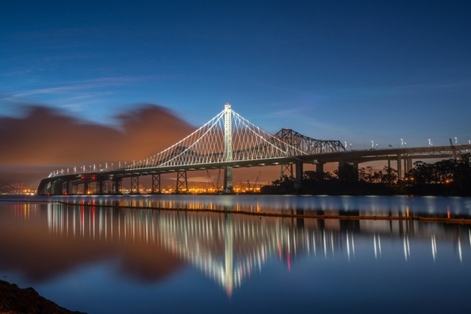 33 IMAGES OF OAKLAND WE CAN'T STOP LOOKING AT
