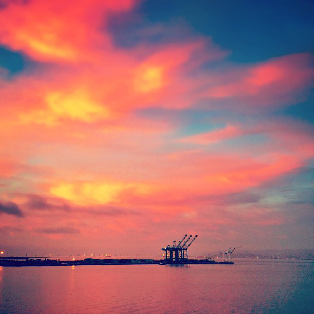 29-sunset-cranes