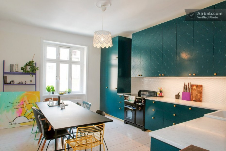 12 OF THE BEST AIRBNBS IN STOCKHOLM