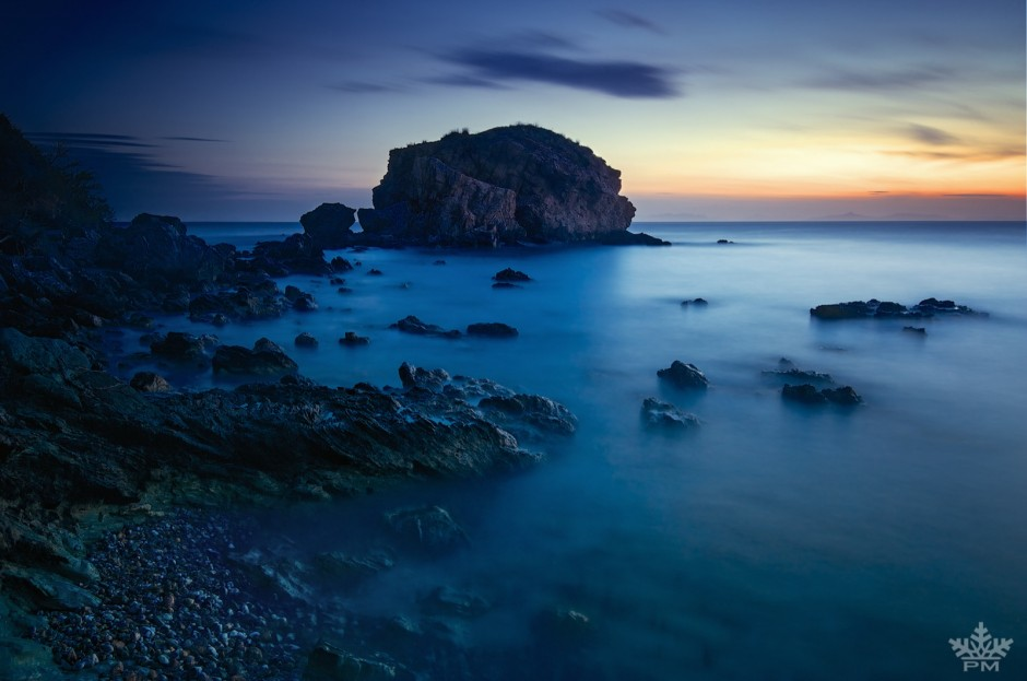 7 EPIC LONG EXPOSURES FROM GREECE