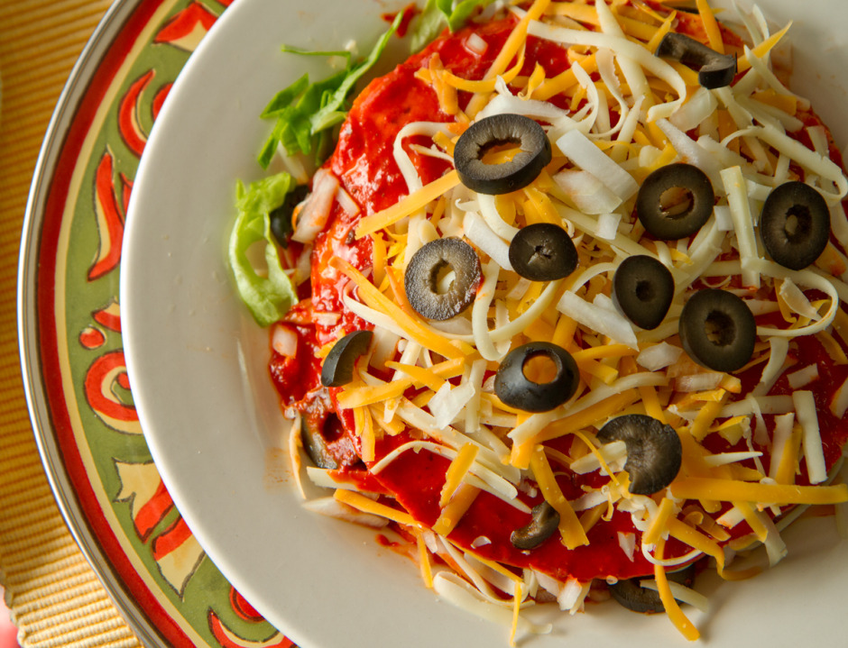 5-enchiladas