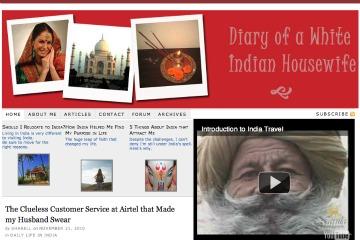 Best expat blog