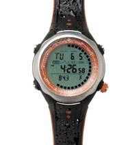 Trailguide Compass Watch