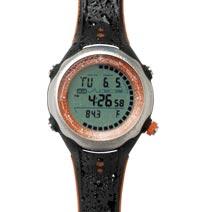 Trailguide Compass Watch