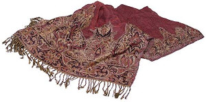 Ten Thousand Villages Scarves and Shawls