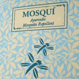 Mosquito Soap