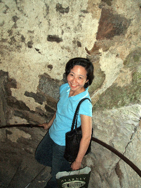 Photo of Angela Tung