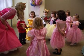 children's parties