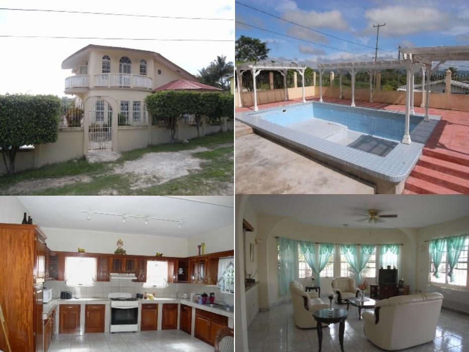 Brazil home $250k