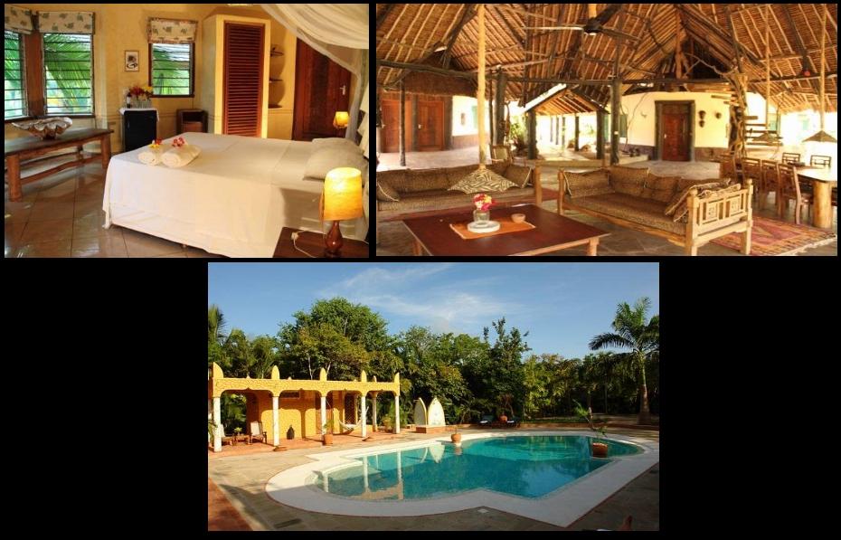Kenya home $250k