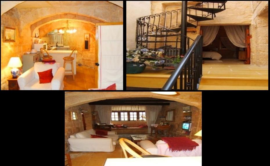 Malta home $250k