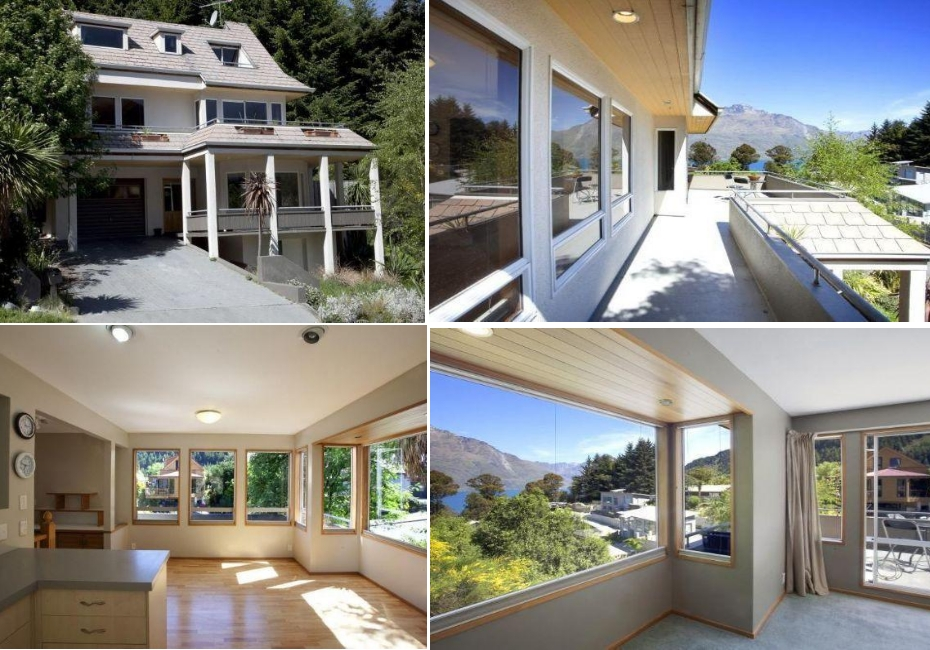 New Zealand home $250k