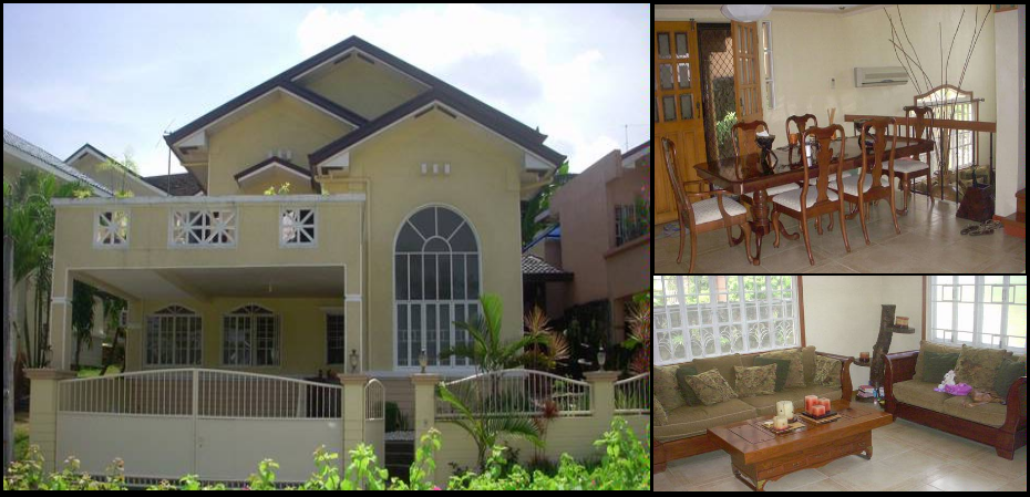 Philippines home $250k